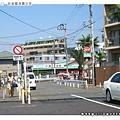 經過小田急的江之島站