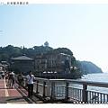 前往江之島