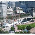 日本丸帆船