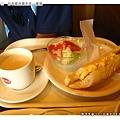 老公的早餐
