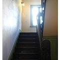 夢幻的樓梯