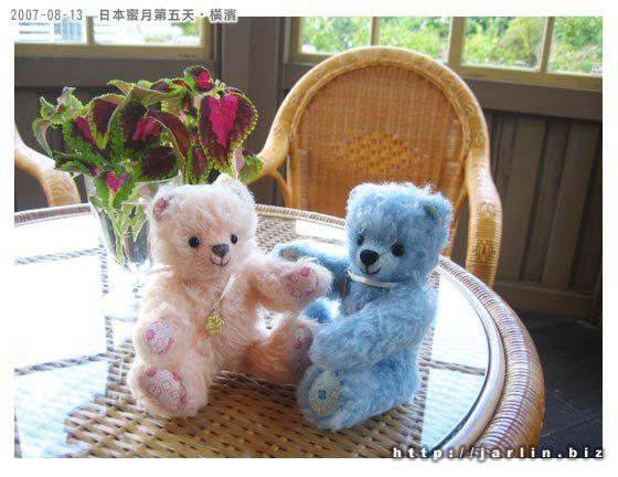 小甜心&小Honey熊