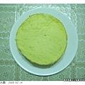 ●我用的是麵包店賣的小蛋糕(080214)