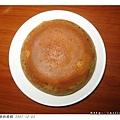 ●用電子鍋做的蛋糕 (071203)