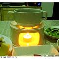 ●甜蜜蜜的巧克力鍋 (071023)