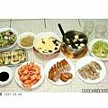 ●第一次煮飯給全家人吃(070804)