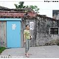 這是陳達以前住的小房子