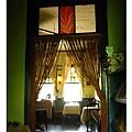 古老的洋房聽說是日治時代一位醫師的住家