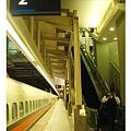第一次要搭高鐵~ 期待ing