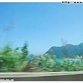 """""""烏鼻石""""是蘇花公路上很特別的一個景點"""