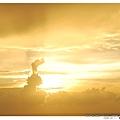 1280x1024_關山日落‧兔子雲