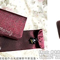 20050309_Mandy的卡片夾 & 鉛筆袋