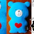 20090205_愛之熊抱枕_青青
