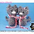 20071130_恩愛小花貓
