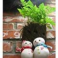 20071108_2007聖誕小雪人