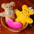 20090203_情人餅乾熊