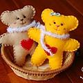 20090206_愛心圍巾餅乾熊