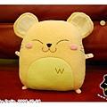 20081028_小老鼠抱枕