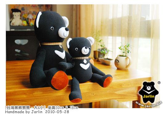 20100528_台灣黑熊寶寶