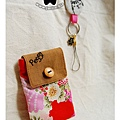 20100823_peggy的花布手機袋《專屬訂製》