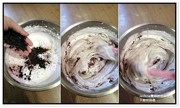 自己動手做母親節蛋糕5