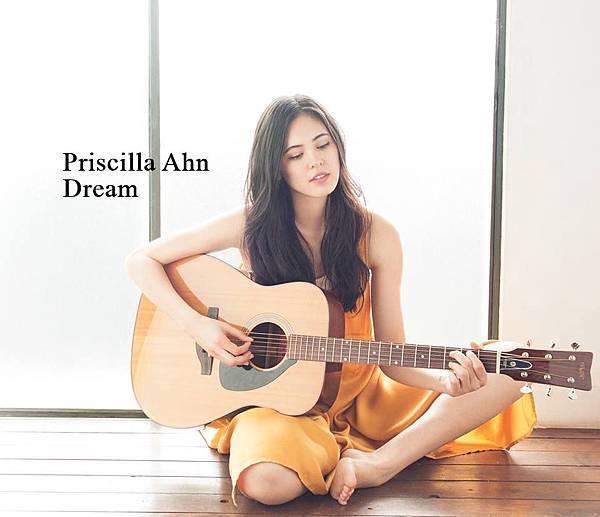 Priscilla Ahn2