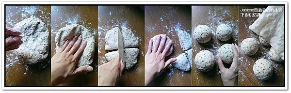 芝麻法國小麵包4