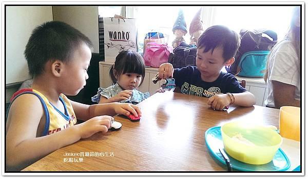 基隆龍寶媽咪寶貝聚餐19