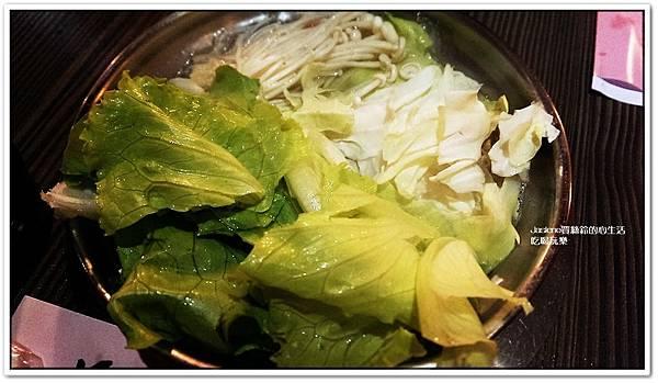 丸山日式涮涮鍋12