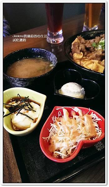 日式丼飯-新丼14