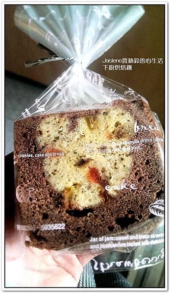 聖誕磅蛋糕15