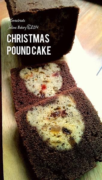 christmas pound cake1 (1)