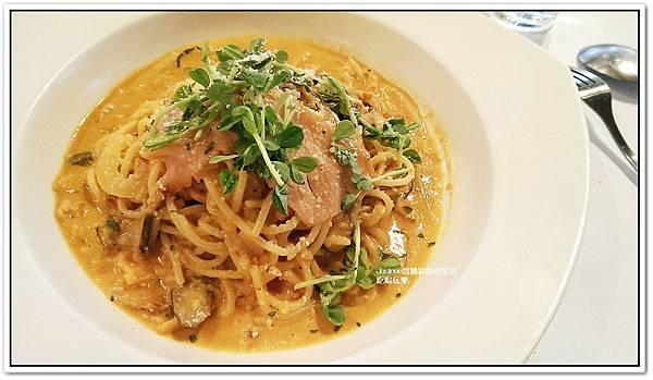 好吃的義麵麵 - 基隆樂食義大利麵5