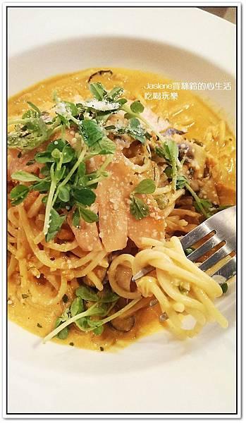 好吃的義麵麵 - 基隆樂食義大利麵6