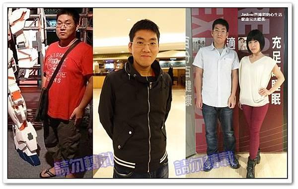 減肥只是過程,瘦身後的自信是永遠的1
