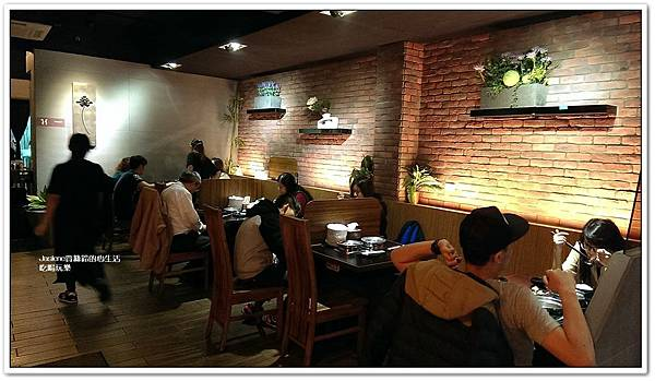 基隆日式精緻涮涮鍋-澤井6