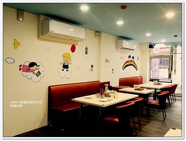 探索親子餐廳6