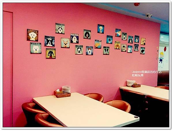 探索親子餐廳5