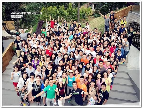 活了32年第一次出國四天三夜 - 香港美樂嘉許盛典之旅15