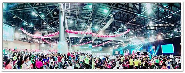 韓國風雲盛會放大眼界的旅程31-1