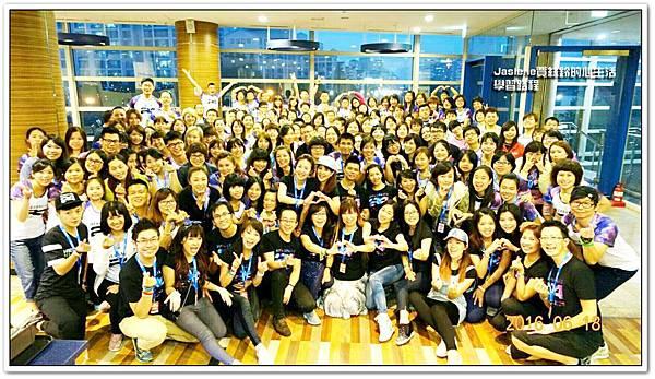 韓國風雲盛會放大眼界的旅程37