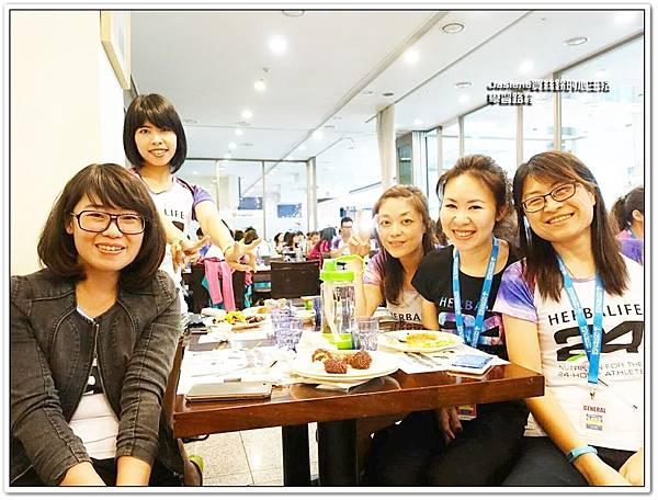 韓國風雲盛會放大眼界的旅程34-1