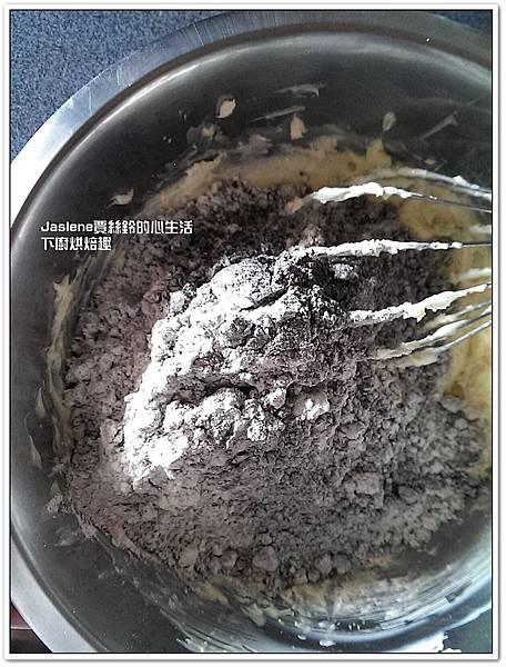 法國鹽之花朱古力酥餅6