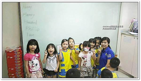 小蜜桃在幼稚園的生活7