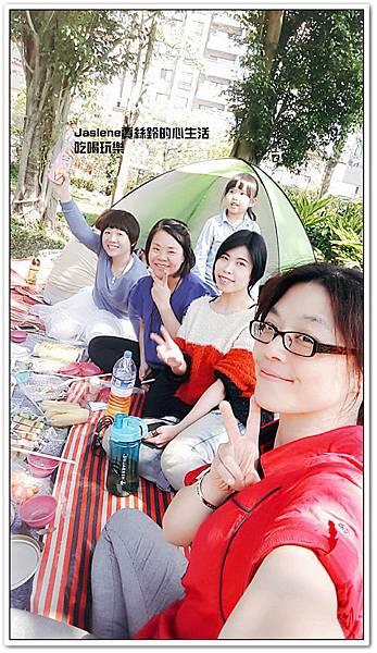 春天野餐趣3
