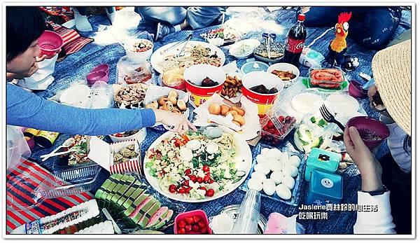 春天野餐趣2