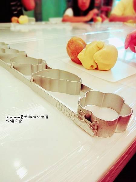維格鳳梨酥工廠2