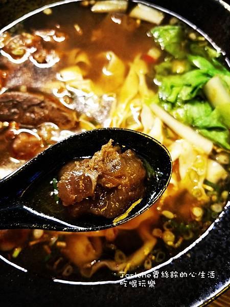 古月香牛肉麵4