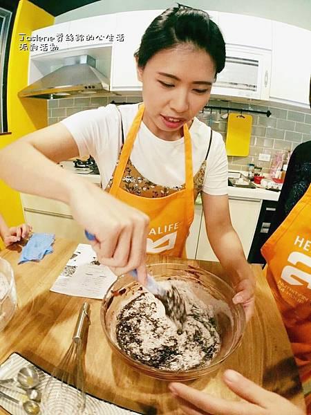 角落42烘焙甜點課5