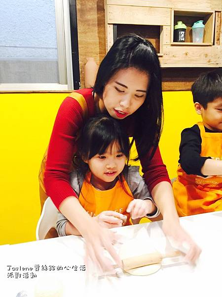 親子烘焙2
